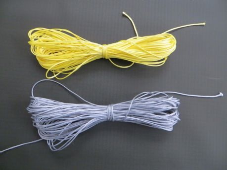 20m of 1.6mm Hollow Spliceable Dyneema Cord